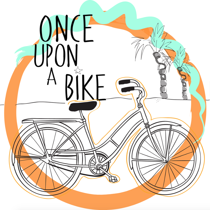 Once Upon a Bike