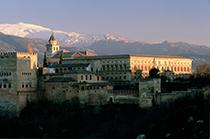 Sabrina Beyer - Alemania. Granada