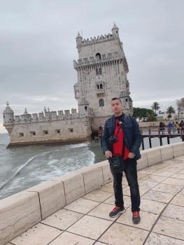 Amine Sabar - Marruecos. Alicante