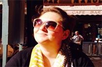 Melinda Eckl  - Austria. Granada