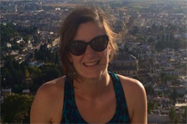 Lorena Longmann - Nueva Zelanda. Granada