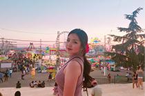 Heesoo  Jin - Corea del Sur. Alicante