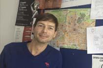 Ludovic Meloen - Francia. Granada