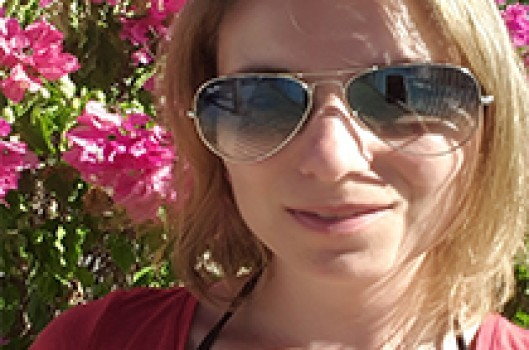 Marlene Roider - Australia - Graz. Alicante