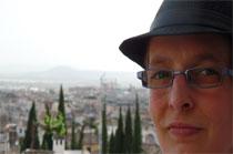 Mary Giersdorf - Alemania. Granada