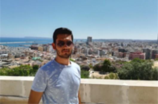 Mehmet Atalay Ilkyol - Turquía - Istanbul. Alicante