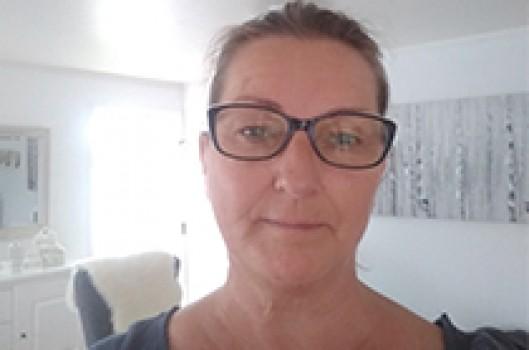 Mette Elise Kvalvik - Noruega- Skudeneshavn. Alicante