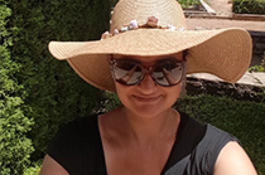 Monika Königer - Croata. Granada