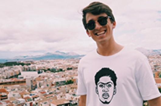 Nicholas Maggio - Estados Unidos- Nueva Orleans. Alicante