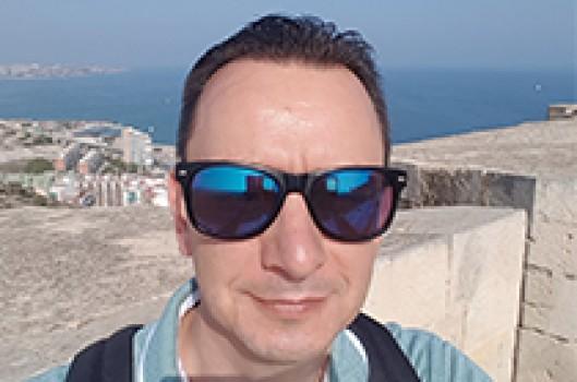 Philipp Ploder - Austria - Perchtoldsdorf. Alicante