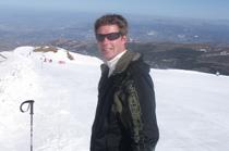 Rob Broenland - Holanda. Granada