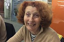 Simone Torrente Marletti - Francia. Alicante