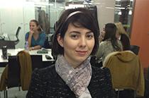 Valeriya Kuznetsova - Kazajistan. Alicante