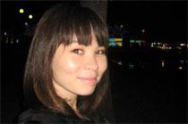 Anel Sadykova - Almaty (Kazajistán). Alicante