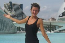 Emelie Karlsson - Suecia. Alicante