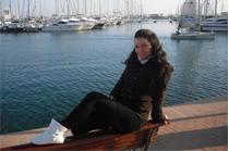 Ina Panushkina - Bielorusia. Alicante