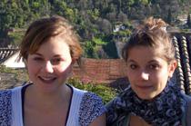 Julia y Anna - NULL. Granada