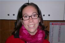 Martina Simonazzi - Italia. Granada