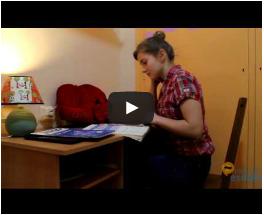 Vivir con familias de Proyecto Español