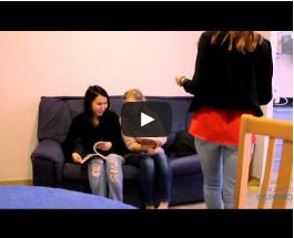 Vivir en un apartamento compartido de Proyecto Español