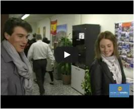 Advert of Proyecto Español
