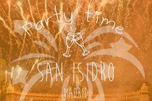 2016-05-09 San Isidro Madrid 0509