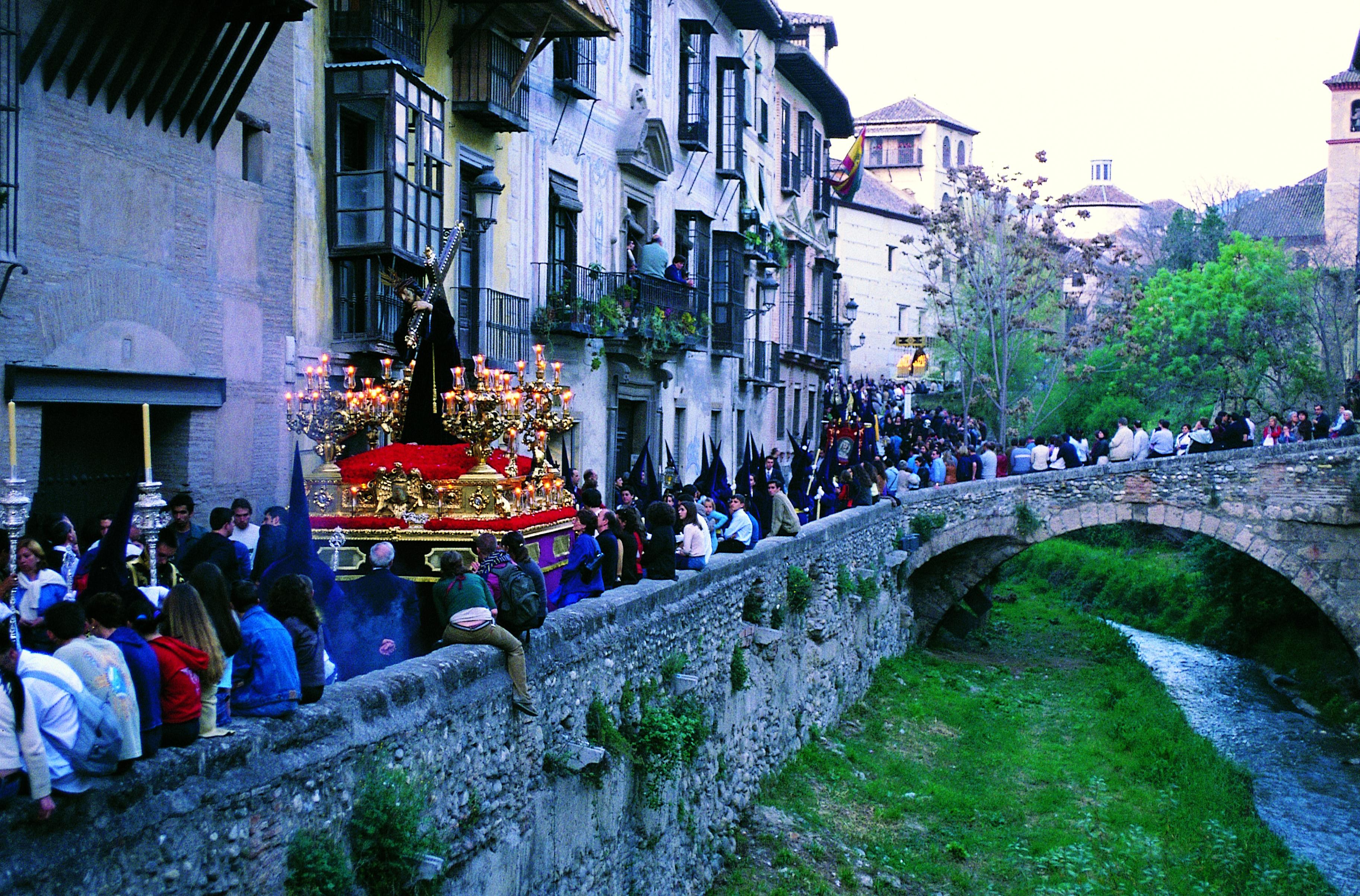 Español en Granada