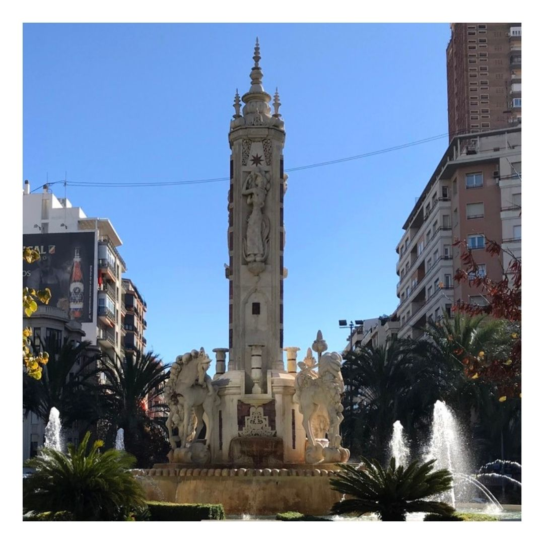 Luceros de Alicante