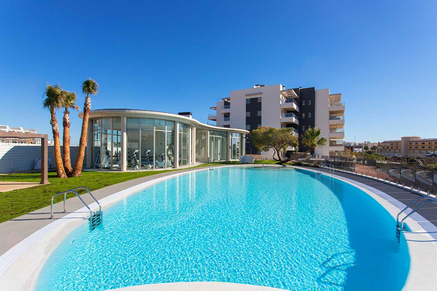 Casa para trabajar desde España