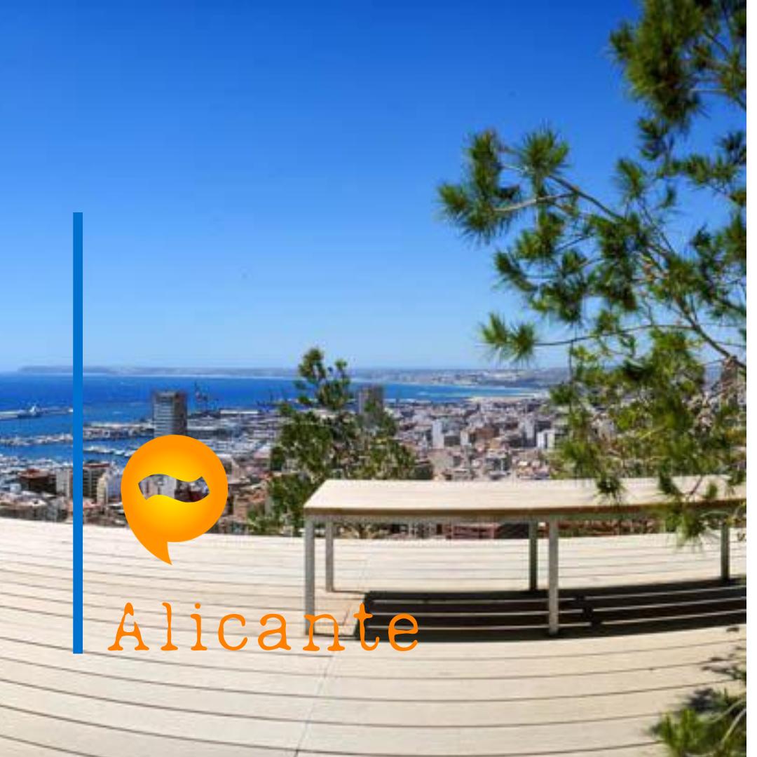 aprender español Alicante