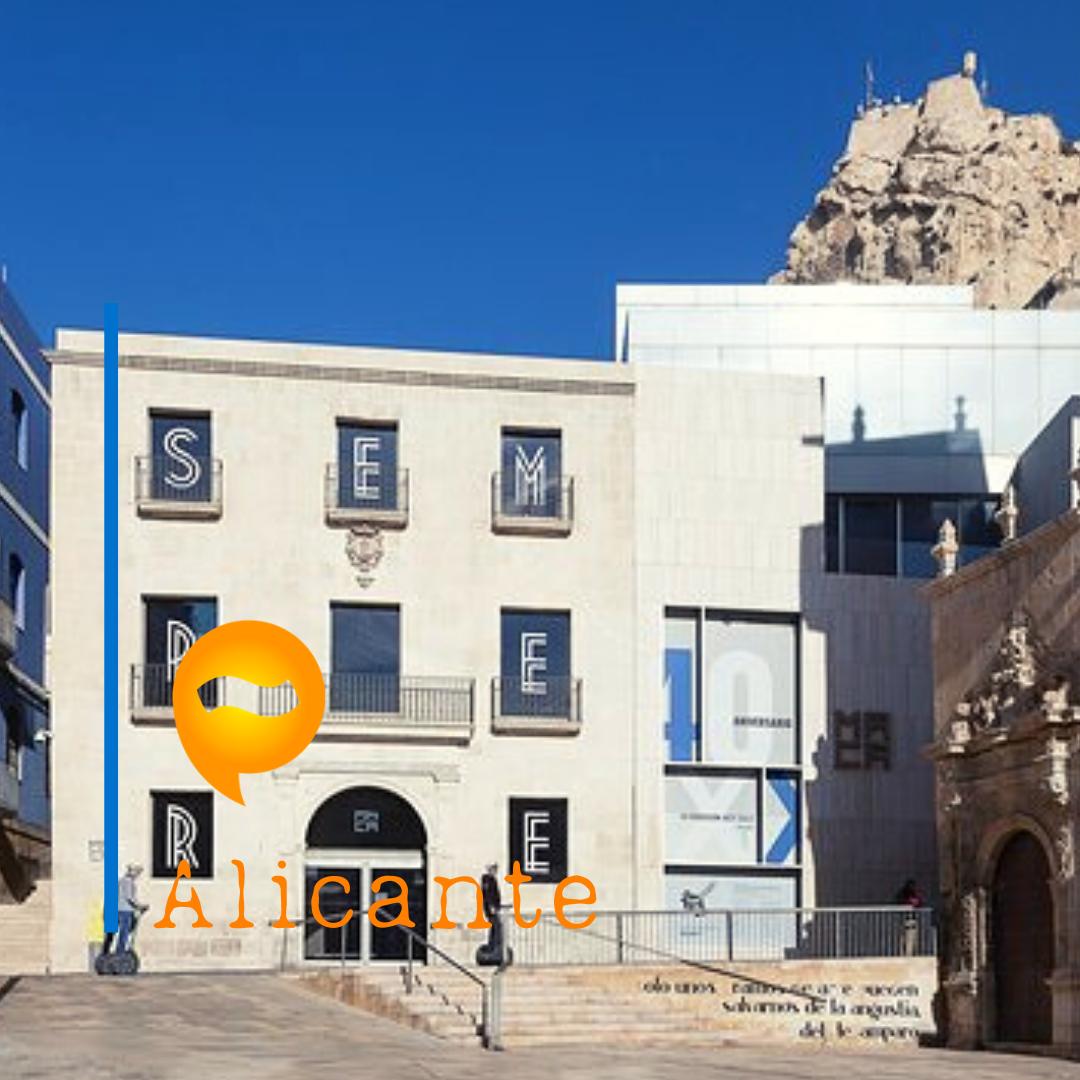 Alicante aprender español